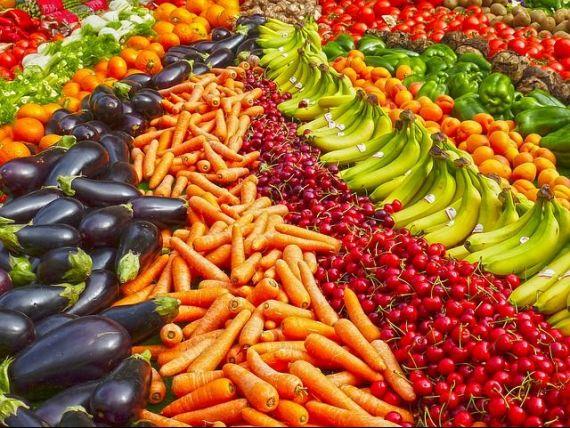 INS: Rata anuală a inflației a scăzut ușor în septembrie, la 5,03%