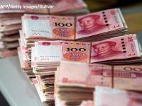 Coronavirus: Banii care au circulat în Asia intră în carantină