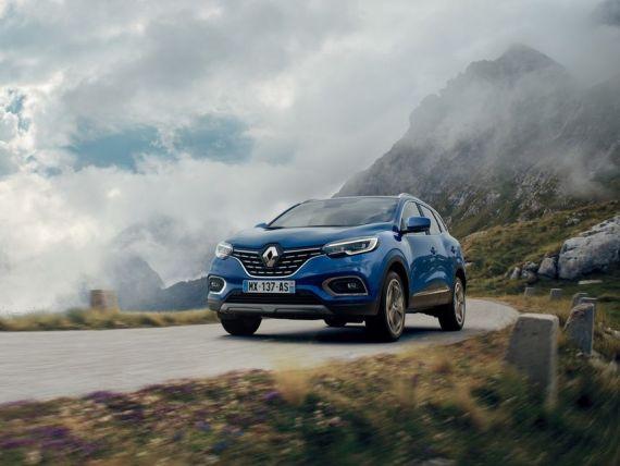 Renault va prezenta noul SUV compact Kadjar la Salonul Auto de la Paris. Când va fi disponibil în România
