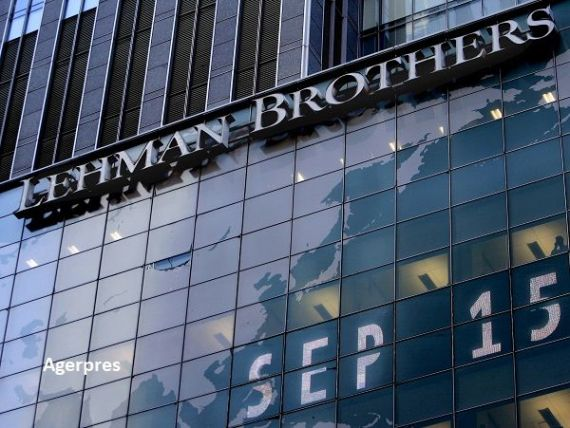 Zece ani de la criza care schimbat lumea și omenirea se îndreaptă spre o nouă criză:  Sistemul financiar mondial este cel puţin la fel de vulnerabil ca în 2008