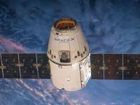 Primul turist are călătorește în spațiu. Capsula spațială a fost concepută pentru a zbura către Marte