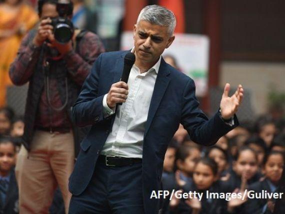 Primarul Londrei cere un nou referendum pe Brexit. În lipsa unui acord cu UE, jumătate de milion de joburi vor dispărea din economia britanică