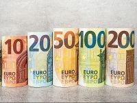 Euro se apropie de 4,66 lei