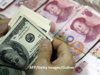 Giganții americani s-ar putea retrage din China și invers, din cauza tensiunilor dintre cele mai mari economii ale lumii. Fluxurile de investiţii s-au prăbușit