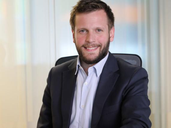 Jean Richard de Latour a preluat funcția de CEO al Carrefour România, din 1 august