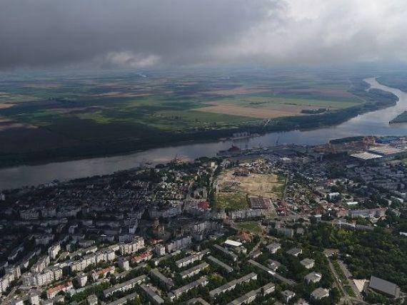 Arabii care au preluat Insula Mare a Brăilei își diversifică afacerile în România. Au primit aprobarea de la Concurenţă pentru a comercializa îngrăşăminte chimice
