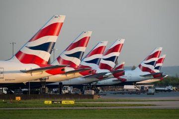 British Airways suspendă 36.000 de locuri de muncă, dar nu concediază niciun angajat. Salariații afectați primesc 80% din salariu
