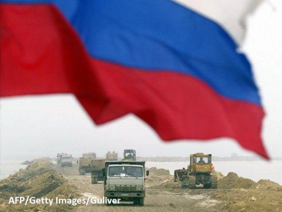 Un nou conflict ruso-ucrainean la Marea Azov.  Prezenţa forţelor armate ruse a devenit provocatoare şi agresivă