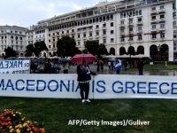De ce trebuie să-și schimbe Macedonia numele și ce se întâmplă după referendumul nevalidat de duminică