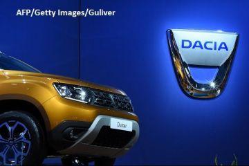 Dacia recheamă în service peste 13.000 de automobile din România. Ce probleme au