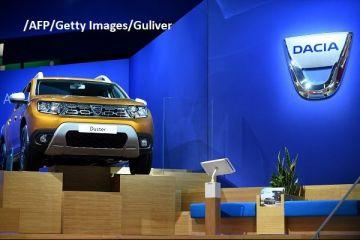 Mașina cu numărul 500.000 din a doua generație Duster a plecat în Franța. Peste 1.000 de SUV-uri sunt produse zilnic la Mioveni