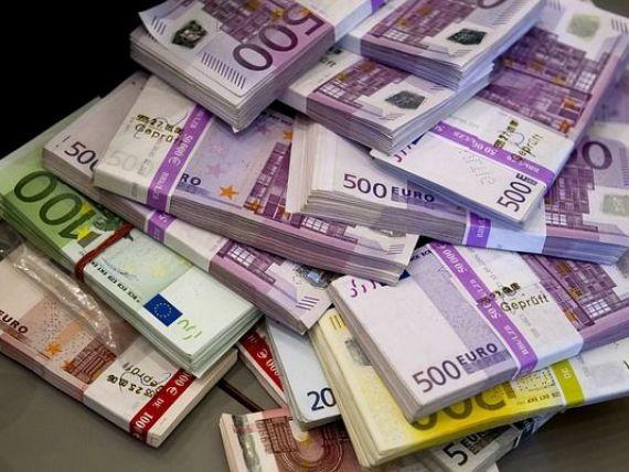 Belgienii de la WDP iau 150 mil. euro de la BEI, pentru extinderea infrastructurii de logistică din România