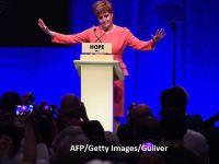 Premierul scoțian ia în calcul orice variantă pentru a opri Brexitul, inclusiv secesiunea