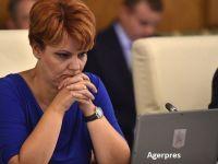 """Legea pensiilor, pe masa Guvernului în ședința de miercuri. Vasilescu: """"Aplicarea noii legi nu va atrage introducerea unor taxe în plus"""""""