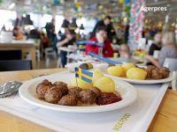 Cum arată produsele IKEA din plastic recuperat din Marea Mediterană sau poliester reciclat. Suedezii vor să înlocuiască și carnea din celebrele chifteluțe