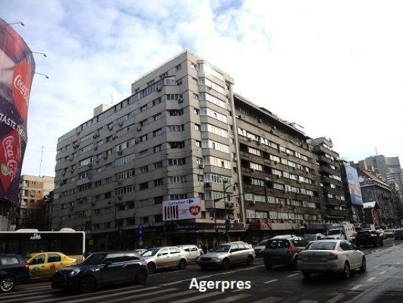 Primăria Capitalei, parteneriat cu Universitatea de Arhitectură pentru regenerarea urbană a B-dului Magheru