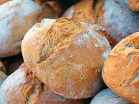 Ce se întâmplă cu prețul pâinii, după ce seceta a înjumătățit producția de cereale. Fermierii au recoltat cu 40% mai puțin grâu față de anul trecut