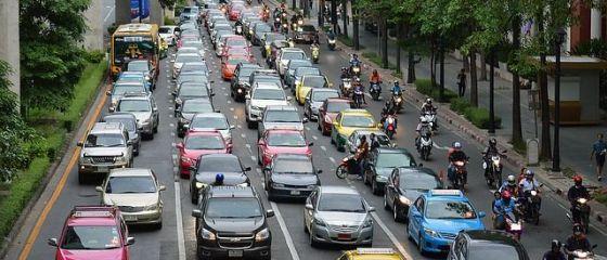 Toate mașinile din UE trebuie să fie echipate cu noi funcții de siguranță. Când intră în vigoare noile reguli