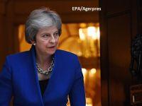 Theresa May, în fața unui vot de neîncredere în Parlamentul britanic, după ce a amânat votul pe acordul pentru Brexit