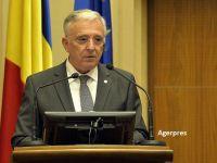 Mugur Isărescu ar putea rămâne în fruntea BNR încă un mandat. Parlamentul se reunește în sesiune extraordinară, în iulie