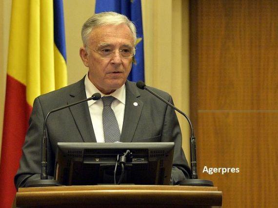 Mugur Isărescu sau alți reprezentanți ai BNR nu participă, marți, la discuțiile din Senat pe tema ROBOR. Suciu: Este nevoie mai întâi de o întâlnire cu Finanţele