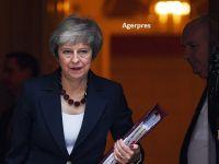 Guvernul britanic a aprobat acordul privind Brexitul. Soluția găsită pentru frontiera irlandeză