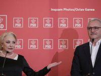 Scandal în PSD după alegeri. 4 candidați ar putea fi scoși de pe lista pentru Bruxelles