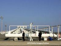 PetroChina, cel mai mare producător asiatic de ţiţei, anunţă o descoperire uriașă de gaze naturale în regiunea Xinjiang, frecvent lovită de atentate sângeroase