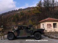 Noi tensiuni în Balcani, la 20 de ani de când războaiele au fărâmițat regiunea. Decizia kosovarilor care a scos sârbii în stradă