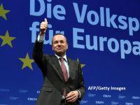 PPE cere preşedinţia Comisiei Europene. Manfred Weber, cap de listă