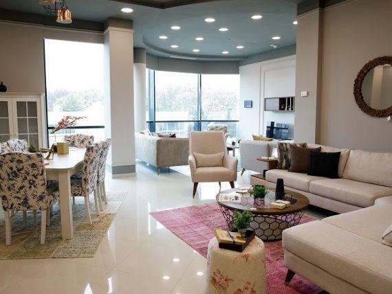 Concurență pentru retailerii Home Deco din România. Gigant de mobilă turcesc deschide primul showroom la București. Urmează încă 100, până în 2023