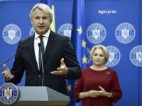 Val de reacții, după ce ministrul Finanțelor a propus limitarea accesului românilor la muncă în UE. Teodorovici susține că trebuie încurajată întoarcerea muncitorilor