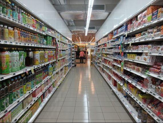 Cel mai mare lanț de supermarketuri din Polonia vrea să intre pe piaţa din România