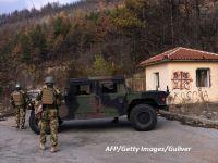 """Kosovo devine din nou o problemă în Europa și sfidează UE și SUA. Preşedintele Serbiei: """"Cineva împinge Serbia intenţionat într-un conflict"""""""