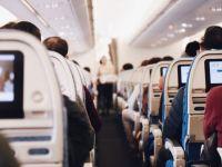 """Portretul călătorului român cu avionul. Ce spune directorul Blue Air despre întârzieri: """"Sfatul meu este să aibă puţină răbdare, puţină îngăduinţă"""""""