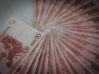 Euro a coborât spre 4,74 lei. Aurul, la cel mai ridicat nivel din iulie 2016