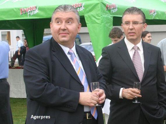 Fraţii Micula au pus sechestru acţiunile deţinute de statul român la Nuclearelectrica și Conpet