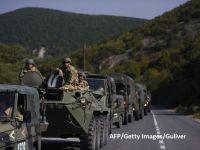 Tensiunile escaladează în Balcani: Kosovo vrea să-și facă armată. SUA susțin inițiativa, NATO nu împărtășește poziția Washingtonului