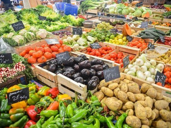 România, între țările UE cu cele mai mari creșteri de prețuri, în februarie