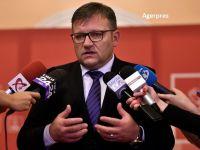 Ministrul Muncii dă încă un termen pentru aprobarea bugetului.  Salariile și pensiile vor fi plătite la timp