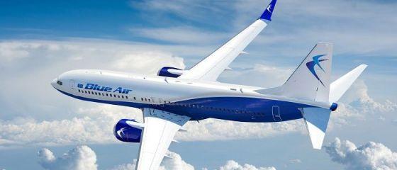 Blue Air aplică procedura șoc de salvgardare. Operatorul românesc intră în procedura de concordat preventiv, pentru a putea acoperi costurile zborurilor