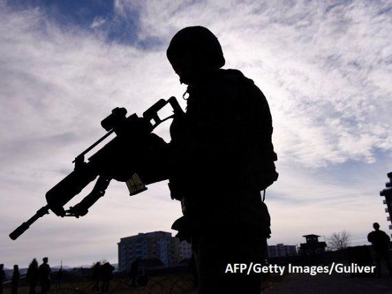 O nouă armată tensionează Balcanii. Regiunea fierbe din nou, la 20 de ani după cele mai sângeroase războaie din sud-estul Europei