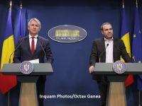 Guvernul a aprobat ordonanța care a provocat șoc pe bursă. Ce trebuie să știe românii