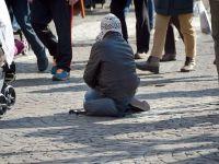 Un oraș din Suedia interzice cerșetoria pe stradă, în principal din cauza romilor