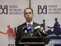 Bursa de la București a rezistat celei mai mari corecţii a burselor americane din ultimii 10 ani și a avut cea mai bună evoluție din regiune, ca să piardă tot avansul ultimilor doi ani într-o singură zi