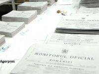 OUG privind noile măsuri fiscal-bugetare a fost publicată în Monitorul Oficial și intră în vigoare la 1 ianuarie