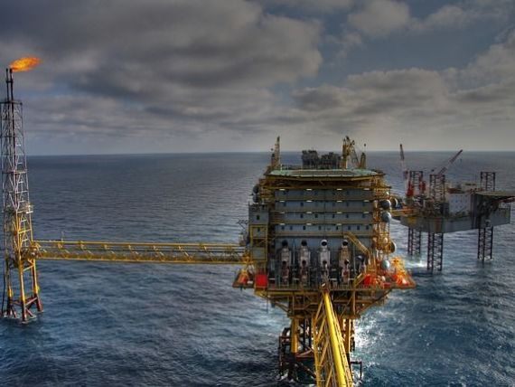 Zeilinger, OMV: Este nevoie de companii cu buzunare adânci pentru a extrage gaze din Marea Neagră. O sondă săpată astăzi nu va produce gaze mâine, ci peste 10 ani