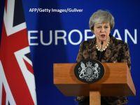 """Declarație surpriză din partea Theresei May: Marea Britanie ar putea """"să nu mai părăsească UE niciodată"""", dacă parlamentarii resping acordul negociat"""