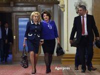 Rovana Plumb şi Eugen Teodorovici, propuși interimari la Transporturi şi Dezvoltare Regională