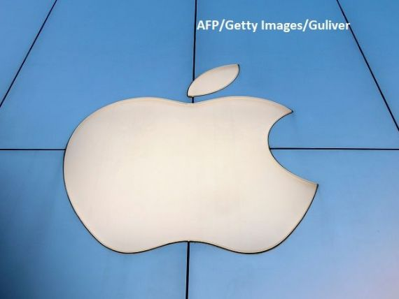 Apple a redevenit cea mai valoroasă companie americană de pe Wall Street, înaintea Microsoft și Amazon